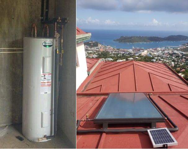 Residential Commercial Heating System