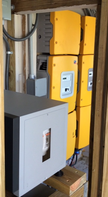 Residential Battery System