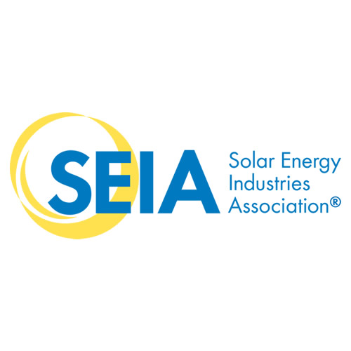 logo for Solar Energy Industries Association